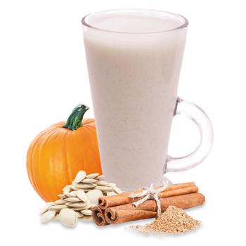 Pumpkin Spice Latte Drink Mix